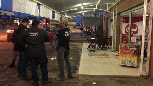 tiroteio-policial-morto-520x293 Discussão entre policiais deixa soldado morto em João Pessoa