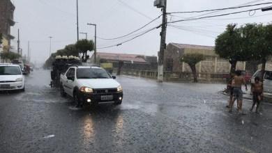Paraíba teve maior volume de chuvas dos últimos 5 anos em 2018, diz Aesa 1