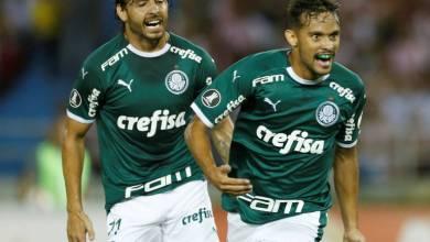 Libertadores: Scarpa volta, marca e Palmeiras vence em estreia na Colômbia 7