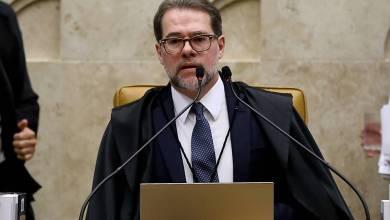 Toffoli abre inquérito para apurar fake news e ameaças contra ministros do STF 5