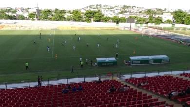 CSP perde para o Vasco e é eliminado da Copa do Brasil Sub-20 5