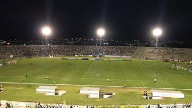 Botafogo-PB vence o Campinense por 1 a 0 em João Pessoa 6