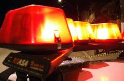 Ocorrencia-policial-768x503-520x341 Jovem leva tiro na testa ao brincar de 'roleta russa' na PB