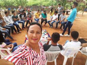 Oficinas-_-Festival-de-Cultura1-507x380 Alunos das Redes Municipal e Estadual participam de atividades culturais em Santa Catarina