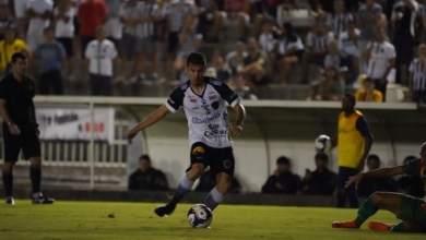 Botafogo-PB vence o Sampaio Corrêa e avança na Copa do Nordeste 7