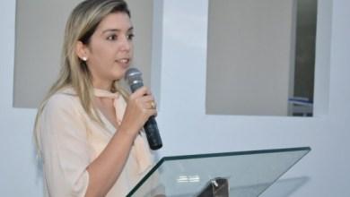 """Prefeita de Monteiro responde a deputado e afirma: """"ele é grosseiro e ingrato"""" 11"""