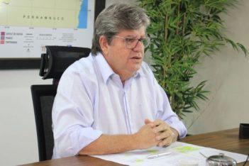 joao_azevedo_walla_santos_1-520x347 João Azevêdo participa de Fórum dos Governadores do Nordeste, no Maranhão