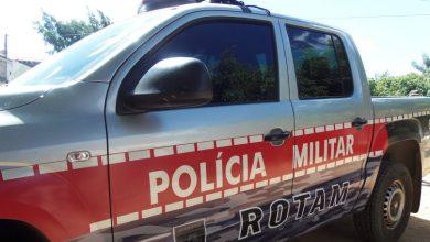 Cinco veículos são tomados por assalto no Cariri neste final de semana 15