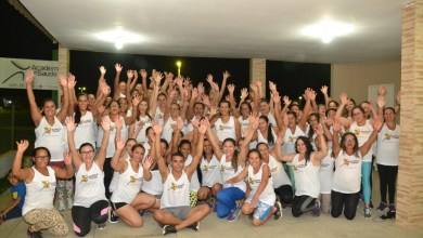 Academia da Saúde Maria Celeste Alves Silva comemora 2 anos 10
