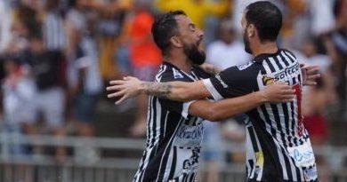 TRICAMPEÃO: Botafogo-PB bate o Campinense e conquista o Campeonato Paraibano 13