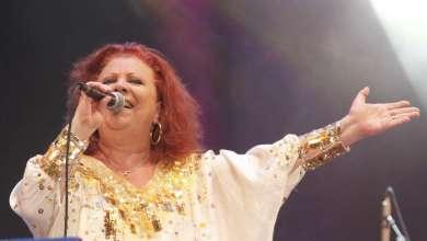 Morre aos 72 anos Beth Carvalho, a 'madrinha do samba' 7