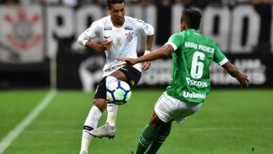 Chapecoense x Corinthians: COPA DO BRASIL 9