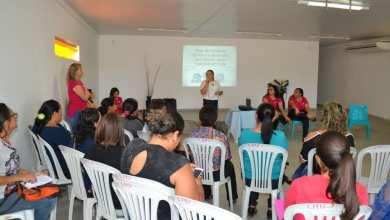 Napse realiza formação para cuidadores de crianças e adolescentes com deficiência 6