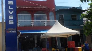 Show de Prêmios, Show de ofertas no Malves supermercados em Monteiro 3