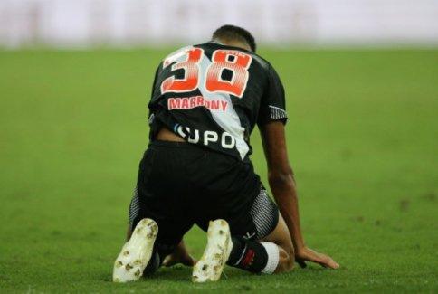 VSDCO-581x390 Em meio à crise, Vasco terá sequência cruel de cinco pedreiras pela frente
