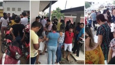 Prefeitura do interior paraibano lança concurso com 122 vagas e salários de até R$6 mil 6