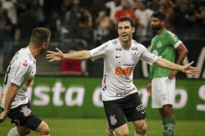 Copa do Brasil: Corinthians bate Chapecoense e se classifica às oitavas 1
