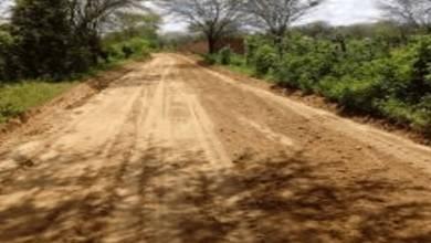 Prefeitura de Monteiro realiza manutenção de estradas na zona rural 15