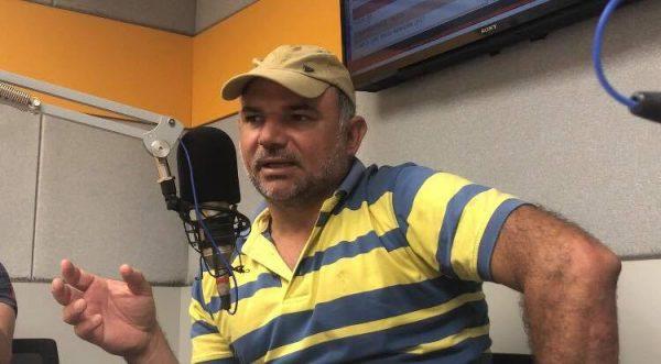 felizardo-moura-prata Ex candidato a prefeito de Prata Felizardo Moura denuncia abandono das estradas do município