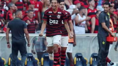 Campeonato Carioca: Flamengo é campeão em cima do Vasco 13