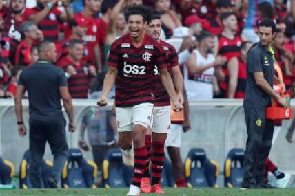 Campeonato Carioca: Flamengo é campeão em cima do Vasco 1