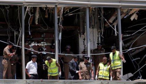 igrejaSirilanca-674x390 Atentados causam fechamento de igrejas no Sri Lanka