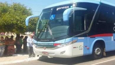 Passageiro morre dentro de ônibus na Paraíba 5