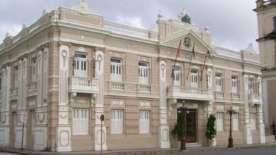 João exonera Waldson, Carneiro e Veras do Estado 3