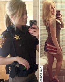 top-20-mulheres-policiais-mais-lindas-do-mundo-3 FOTOS: As TOP's 20 policiais mais belas do Instagram.