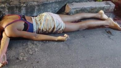 Travesti é executada a tiros em João Pessoa 6