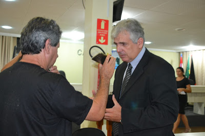 vereador-cajó Presidente da Câmara solicita banheiros especiais para pessoas com deficiência e dificuldade de locomoção durante o São João 2019