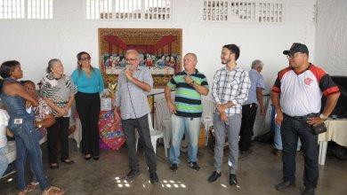 Dia do Gari em Monteiro tem comemoração, feijoada e boa música 3