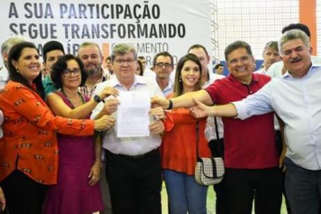 JOAO-ALPB-585x390 ALPB ouve demandas da população do Cariri e João destaca participação do Legislativo no ODE