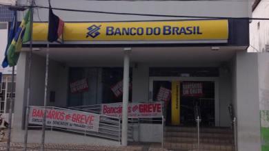 Vereador diz que Banco do Brasil de Serra Branca pode voltar em breve a funcionar integralmente 17