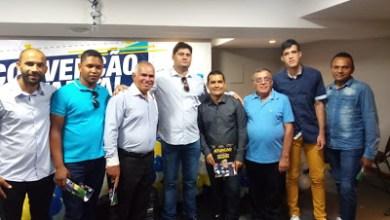 Prefeito Dalyson Neves participa da convenção estadual do PSDB 3