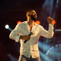 Show de Gusttavo Lima muda de data e atrações são canceladas no São João de Campina Grande
