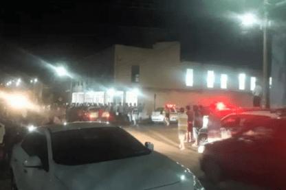 mortes-igreja-585x390 Homem assassina ex-namorada, invade igreja e mata mais três em MG