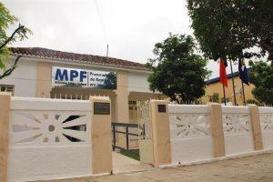 MPF na PB divulga resultado de concurso de estágio em Letras com vagas para Monteiro 12