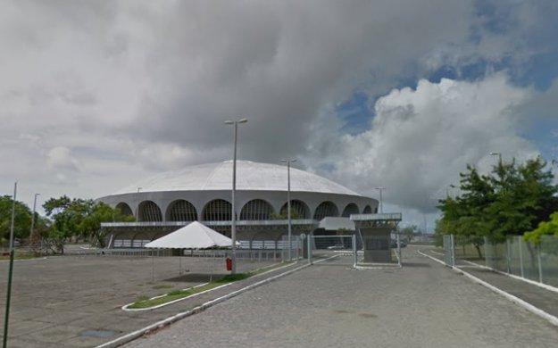 ronaldão-625x390 Velório de Gabriel Diniz será no Ginásio Ronaldão, diz Sejel