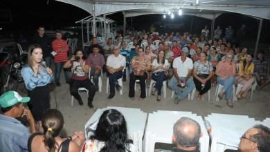 Prefeitura de Monteiro atende mais de 80% das demandas solicitadas no 'Dialogando Com o Povo' 6
