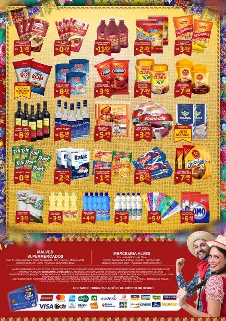 1-459x650 Confira novo encarte do  Malves Supermercados em Monteiro