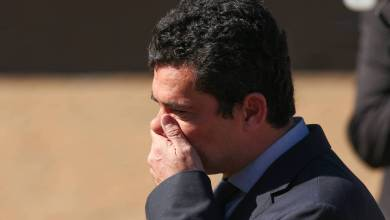 Cresce pressão no Supremo por suspeição de Moro após vazamento de mensagens 4