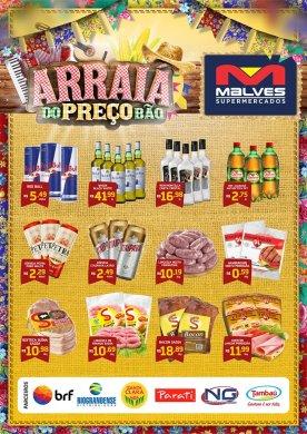2-276x390 Confira novo encarte do  Malves Supermercados em Monteiro