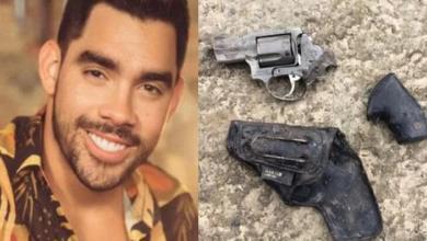 Mistério: revólver é encontrado em novos destroços do avião que matou Gabriel Diniz 2