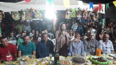 Vereadores prestigiam quadrilha na Rua de Campina e tradicional festa no Bairro do Brás 4