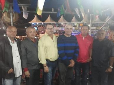 IMG-20190627-WA0172 Vereadores elogiam equipe de organização do São João de Monteiro