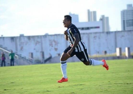 Marcelinho-Paraíba-554x390 Marcelinho marca duas vezes e Treze vence Sampaio Corrêa, no Amigão