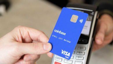 Coinbase expande cartão de débito para criptomoedas na Europa 5