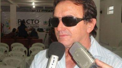 MP entra com ação contra ex-prefeito de Sumé por acumular cargos 3
