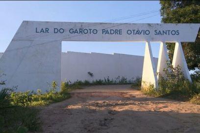 lar_do_garoto-585x390 Rebelião deixa 22 feridos no Lar do Garoto e plano de fuga é descoberto